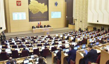 В Новосибирской области принят закон о защите зеленых зон от застройки