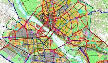 Новая редакция генплана Новосибирска позволит избежать конфликтов с застройкой
