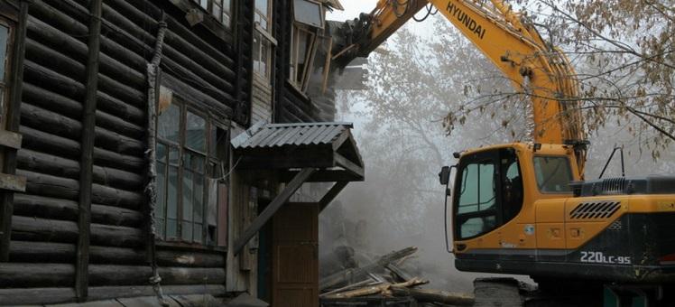 Новосибирская область заявила больше всего участков под комплексное развитие территорий в Сибири