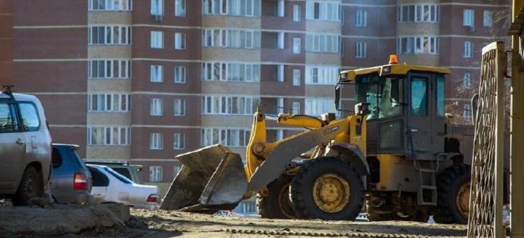Депутаты решили не возвращать новосибирцам публичные слушания по застройке
