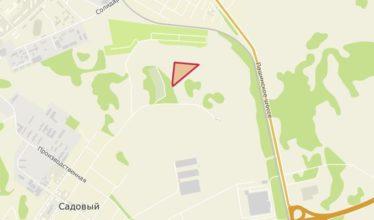 Земельный участок 2,98 Га ул. Пашинское шоссе Станционный сельсовет Новосибирский район