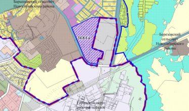 Принято решение забрать землю Новосибирского района в пользу Кольцово