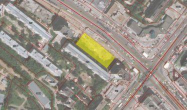 Земельный участок на Бориса Богаткова вызвал большой ажиотаж на аукционе