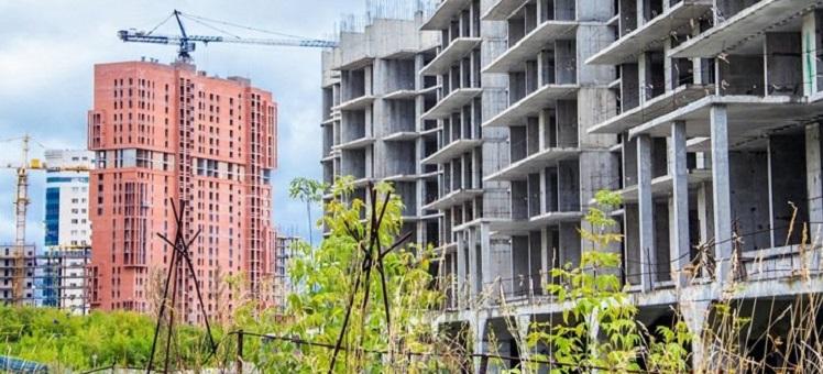 Власти Новосибирской области захотели согласовывать проекты застройки городов