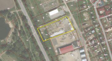 Земельный участок 1,04 Га Колыванское шоссе Кудряшовский сельсовет Новосибирский район