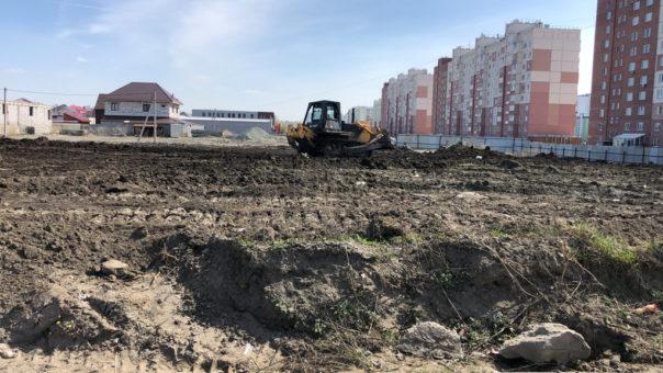 Земельный участок 555 кв.м пер. 12-й Порт-Артурский Ленинский район