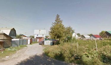 Земельный участок 6,8 Га в Новосибирске могут отдать застройщику без торгов